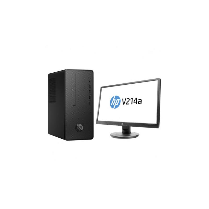 shoppi - Pc de Bureau HP Pro G2 i5 8è Gén 4Go 500 Go