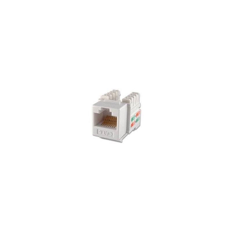shoppi - Noyau prise RJ45 UTP CAT 6