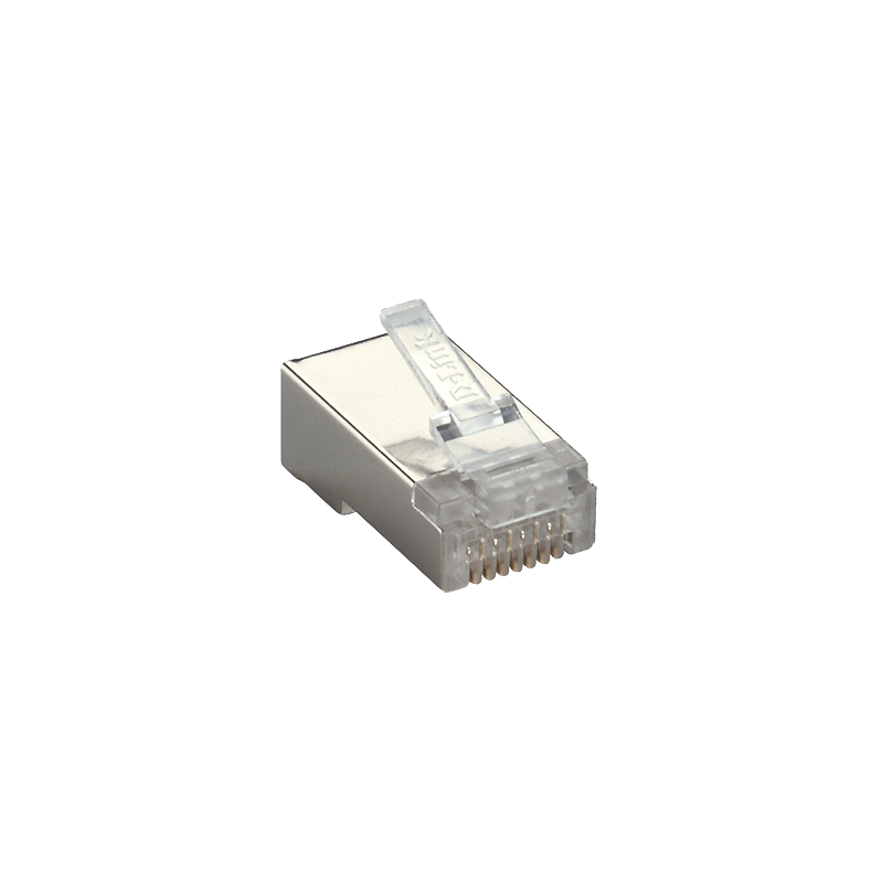 shoppi - Prise Cat6 FTP avec gravure D-Link  (100pcs)