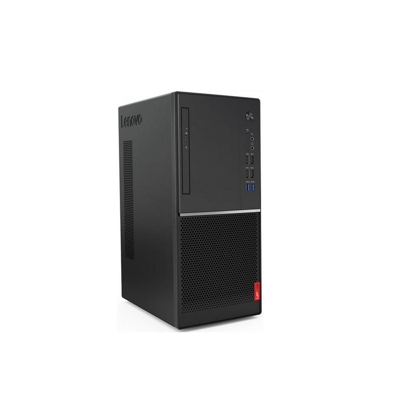 shoppi - PC de Bureau LENOVO V530 i3 8è Gén 4Go 1To Noir