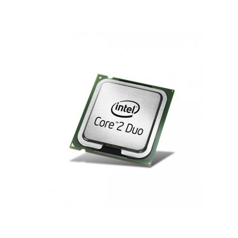 shoppi - Micro Processeur CPU CORE 2 DUO E7300 / 2.66 GHZ / 3 MO LGA 775