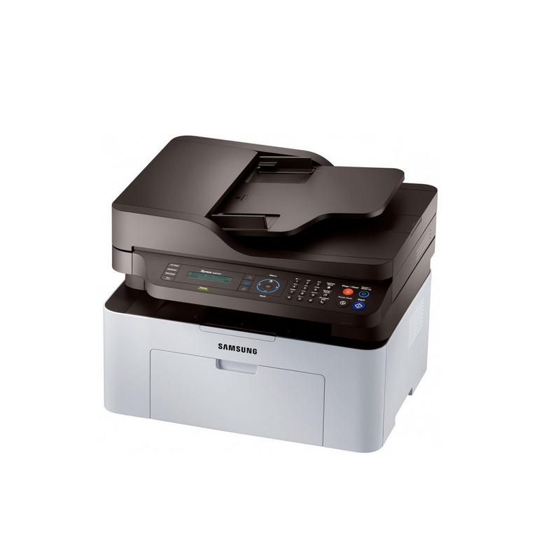shoppi - Imprimante Laser Multifonction SAMSUNG SL-M2070F 4en1