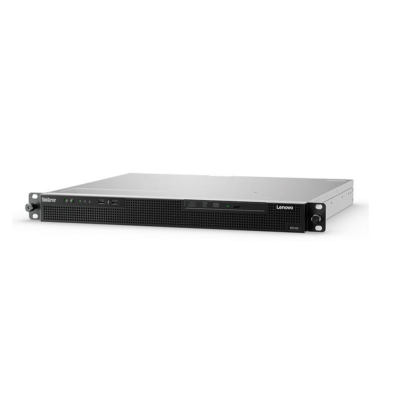 shoppi - Serveur Rack Lenovo ThinkServer RS160