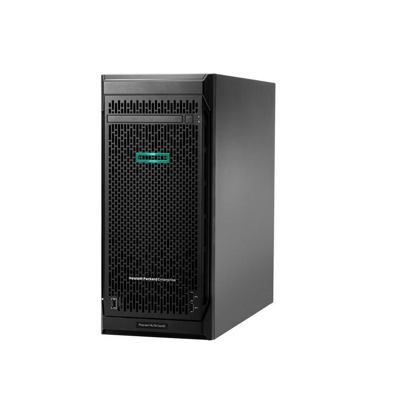 shoppi - Serveur HP ProLiant ML110 Gen10 / 8.25 MB L3 / Tour 4.5U