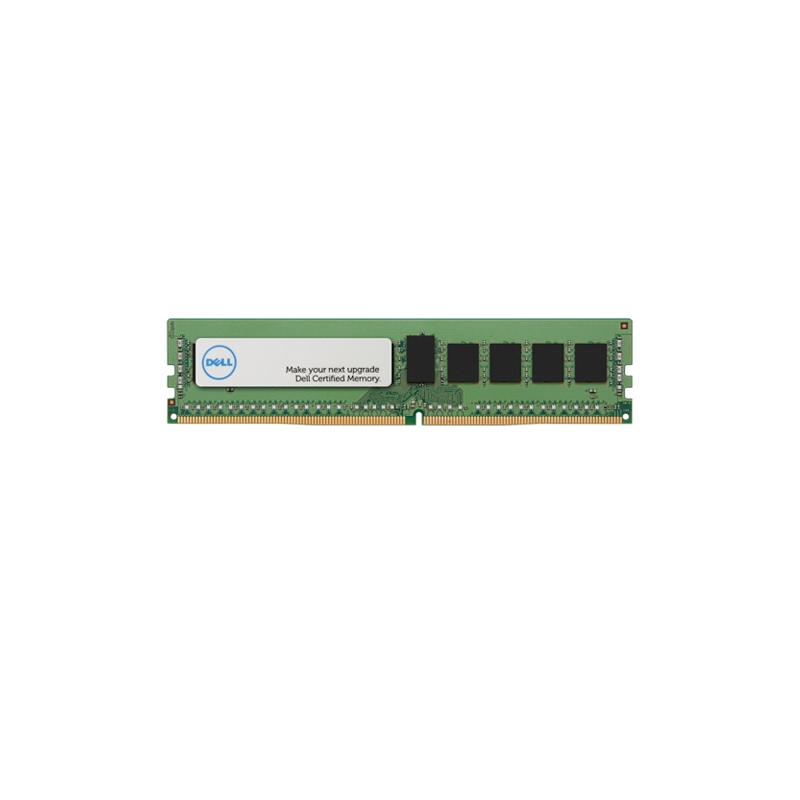 shoppi - Barrette mémoire pour serveur DELL 8GB 2RX8 PC4-2133P