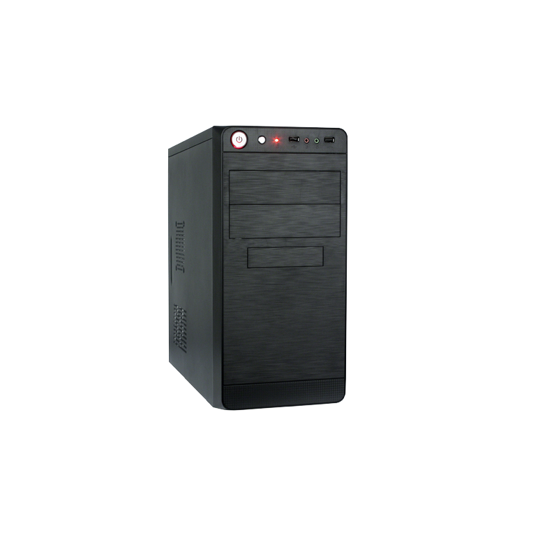 shoppi - PC de Bureau Intel Core 2 Duo E7300 2Go DDR3  320 Go Sata