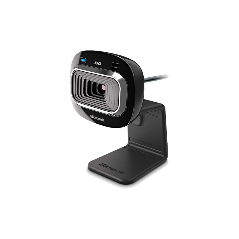 shoppi - Webcam MICROSOFT HD 3000