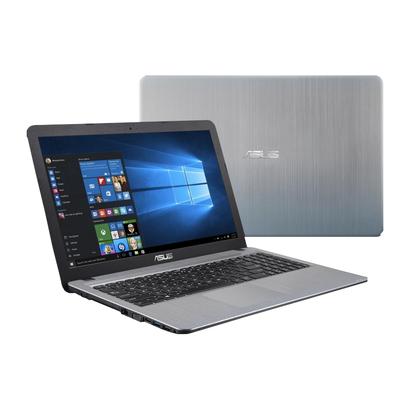 shoppi - PC Portable ASUS X540MA Dual Core 4Go 500Go