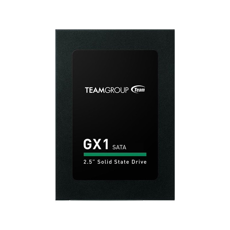 shoppi - Disque dur interne TEAM GROUP SSD 2.5