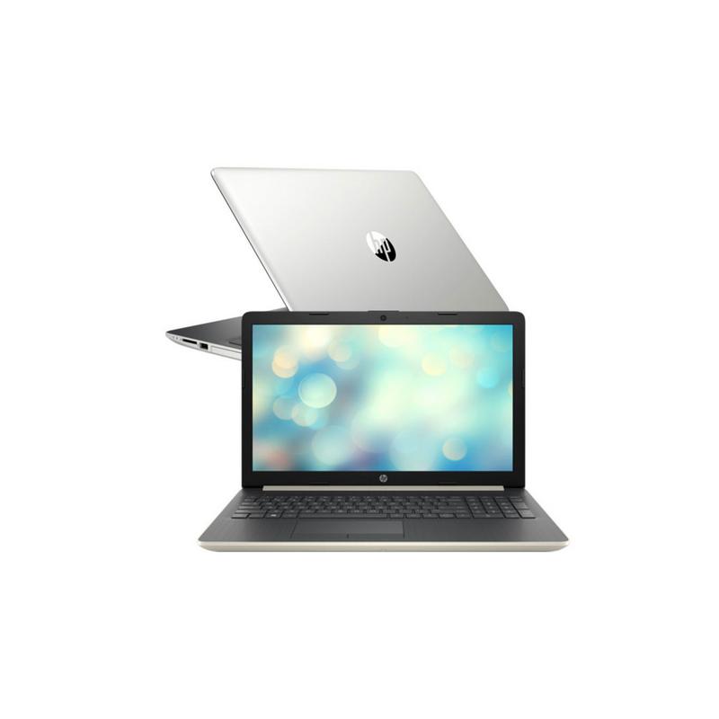 shoppi - PC Portable HP 15-da1007nk I7-8565U 8GO 1T+128SD NVD2GO