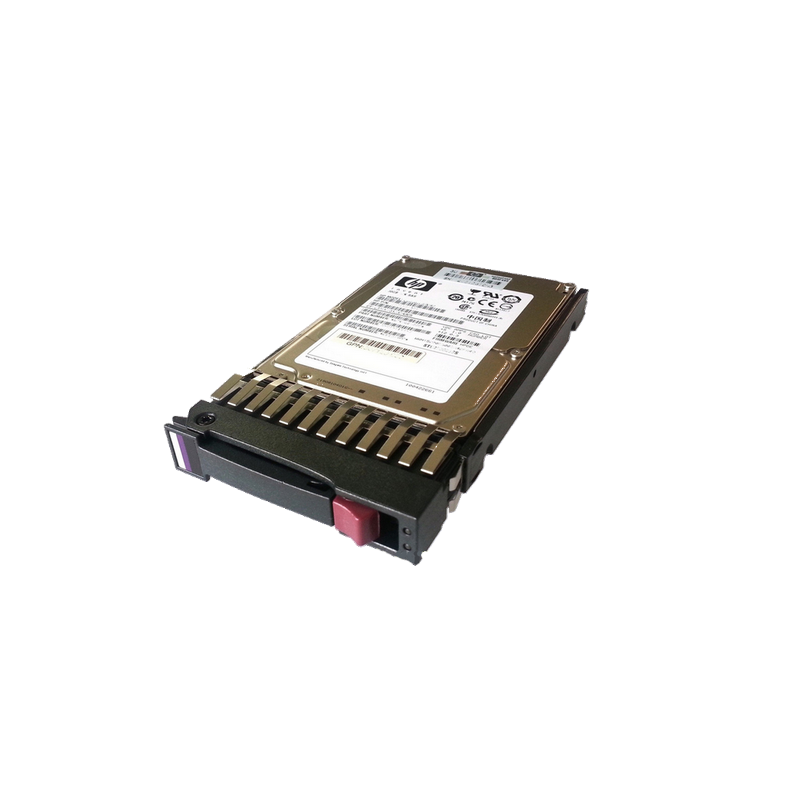 shoppi - Disque dur Pour serveur Serveurs HP 146-GB 6G 10K 2.5 DP SAS