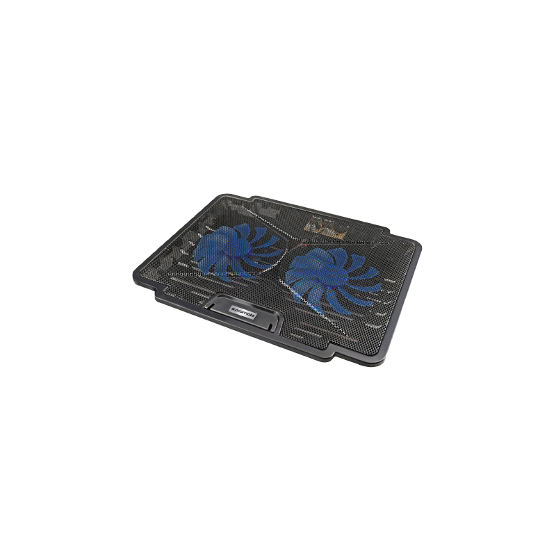 shoppi - Refroidissement PROMATE Airbase 1 USB Avec support