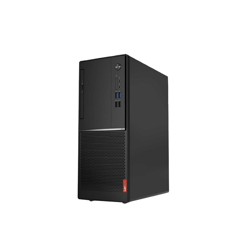 shoppi - PC de Bureau LENOVO V520  Dual-Core 4Go 500Go
