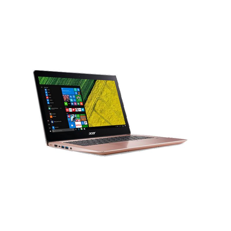 shoppi - PC Portable ACER SWIFT i3 8è Gén 4Go 128 SSD