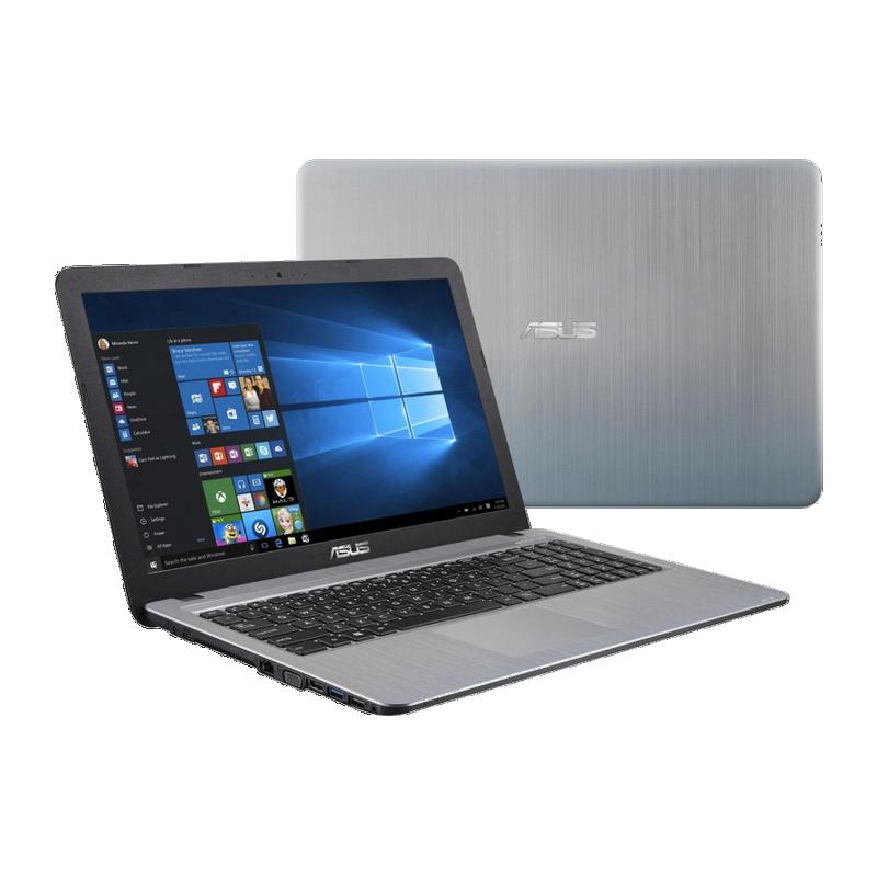 shoppi - PC Portable ASUS VivoBook X540MA Dual-Core 4Go 500Go