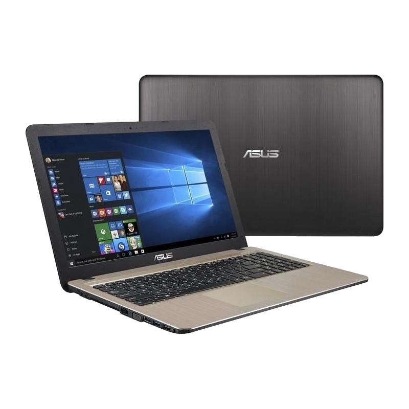 shoppi - PC Portable ASUS VivoBook 15 Tactile  X540UA i3 7è Gén 4Go 1To Noir