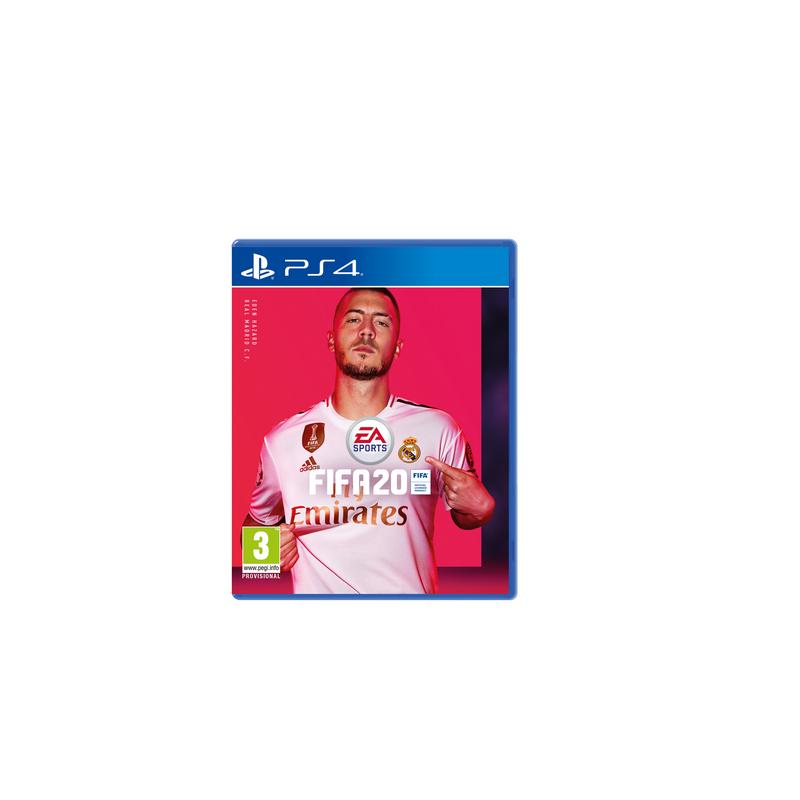 shoppi - CD FIFA20 pour PS4