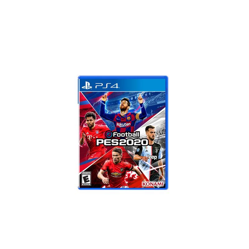 shoppi - Pro Evolution Soccer 2020