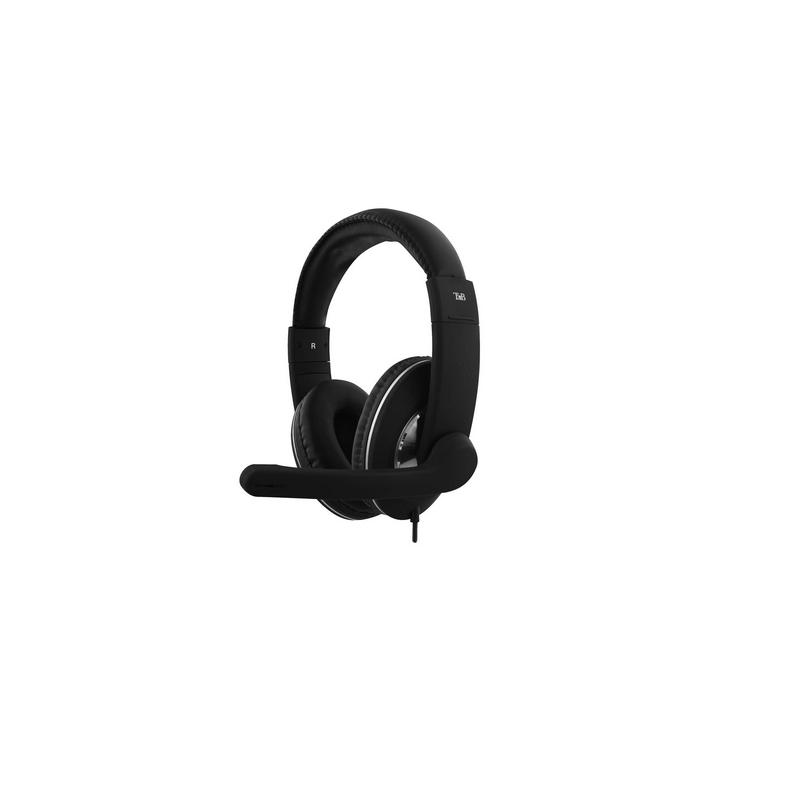 shoppi - Micro-Casque USB T'nB  HS-500
