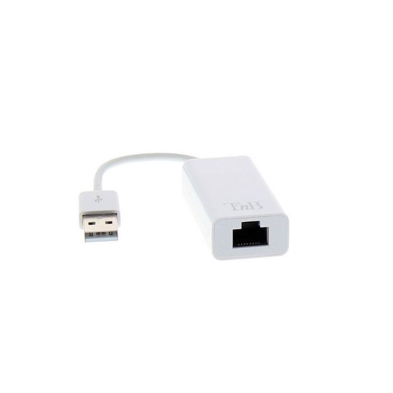 shoppi - Adaptateur USB 2.0 vers RJ45