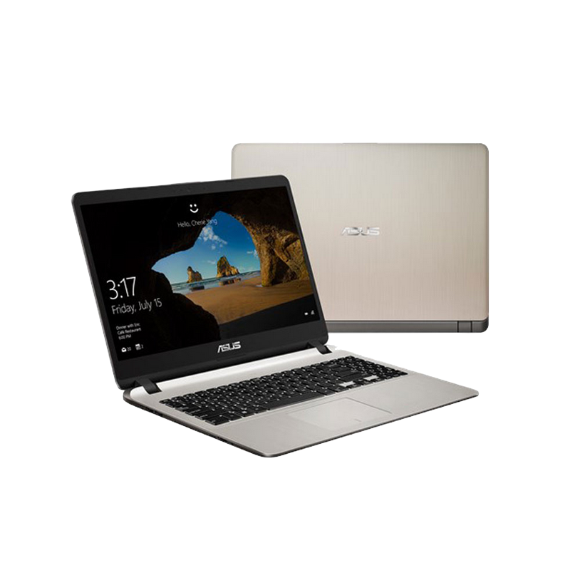 shoppi - PC Portable ASUS X507MA Dual-Core 4Go 500Go