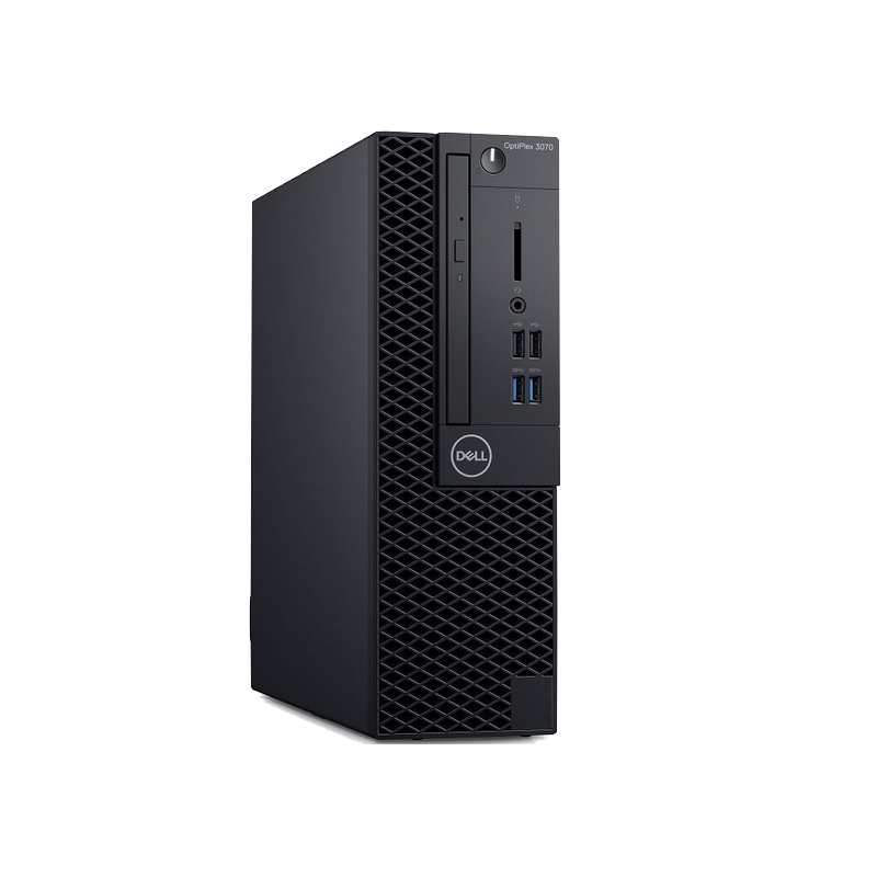 shoppi - PC de Bureau DELL OPTIPLEX 3070 i3-9100 4Go 1To