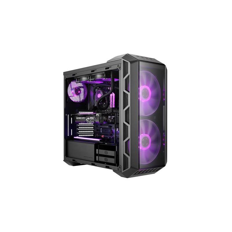shoppi - PC de Bureau Gamer SPIRIT-I7 9700KF 16Go 960SSD GTX1660TI