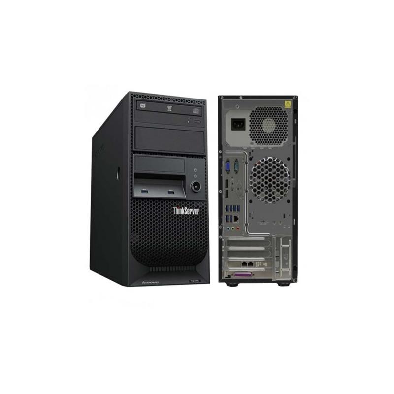 shoppi - Serveur LENOVO TS150 E3-1225 8 Go 2To
