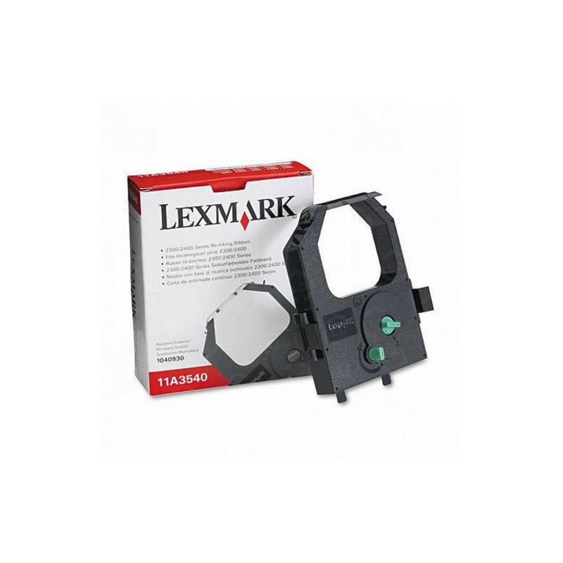 shoppi - Ruban de transfert thermique LEXMARK 11A3540