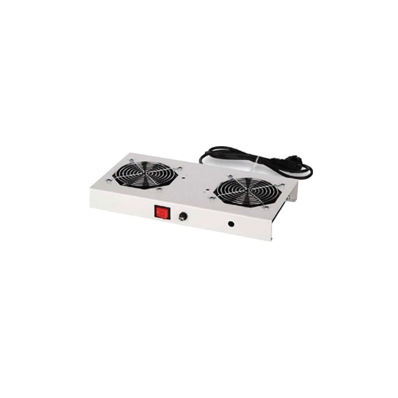 shoppi - Ventilateur 2 FAN ESTAP avec Interrupteur