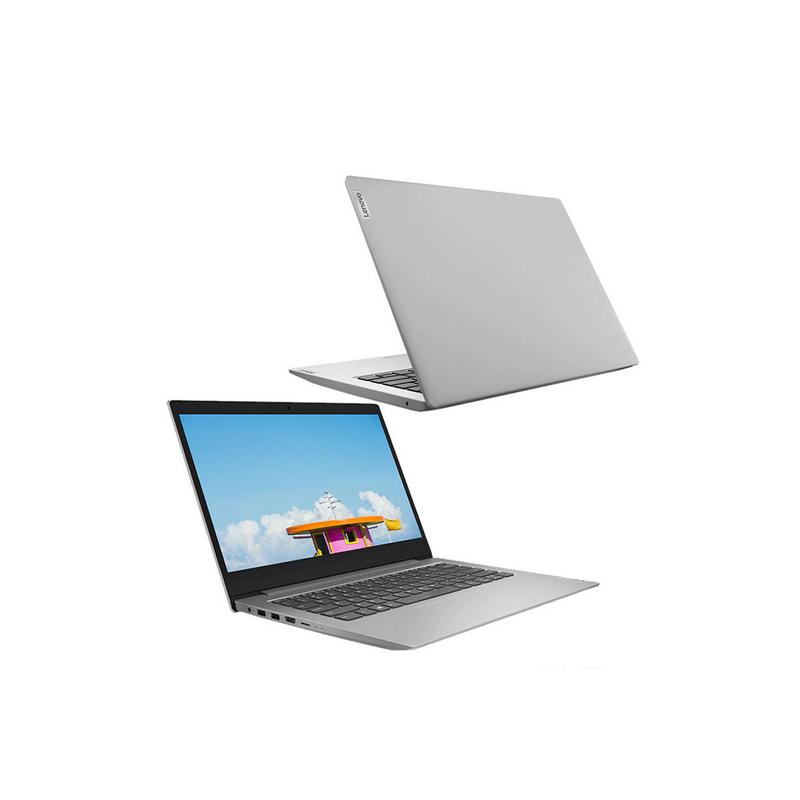 shoppi - PC Portable LENOVO IdeaPad Slim Dual-Core 4Go 256Go SSD