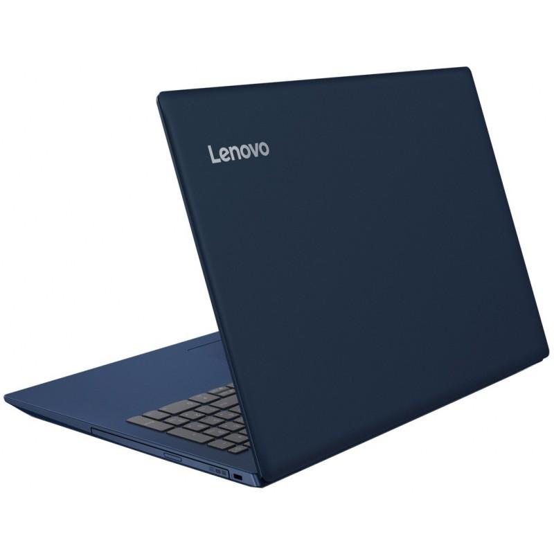 shoppi - PC Portable LENOVO IP330 i3 7è Gén 4Go 1To Bleu