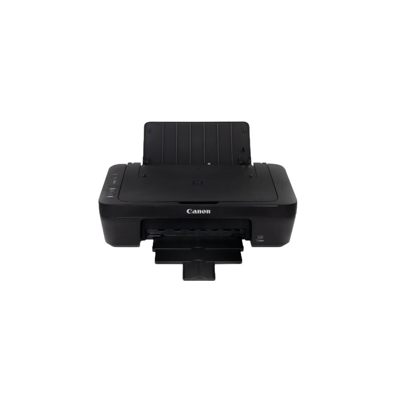 shoppi - Imprimante Jet d'encre CANON PIXMA MG-2540 3en1 Couleur