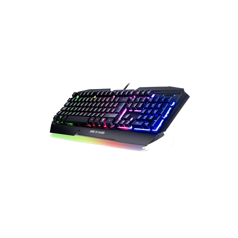 shoppi - Clavier Spirit of gamer Spirit of Gamer Clavier gaming PRO K5