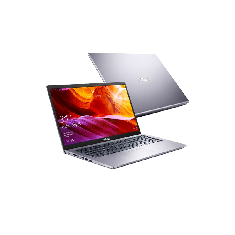 shoppi - PC Portable ASUS S509JA i3 10e Gén 4Go 1To Silver