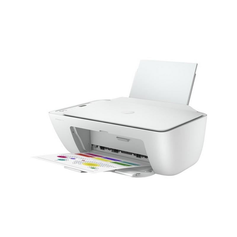 shoppi - Imprimante Jet d'encre HP DeskJet 2710 3en1 wifi