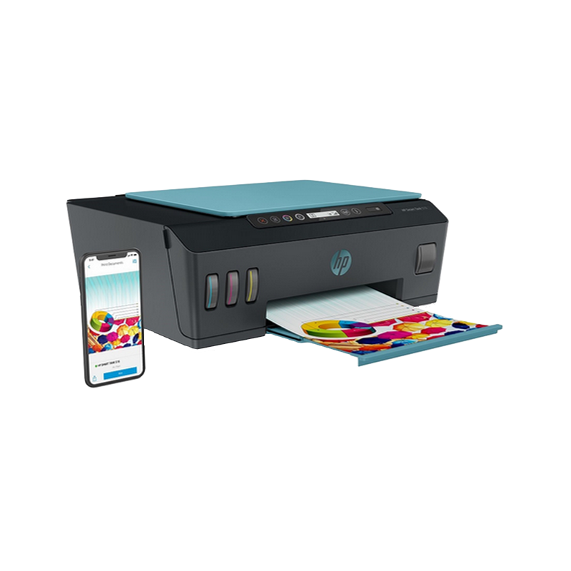 shoppi - Imprimante tout-en-un HP Smart Tank 516 Couleur A4