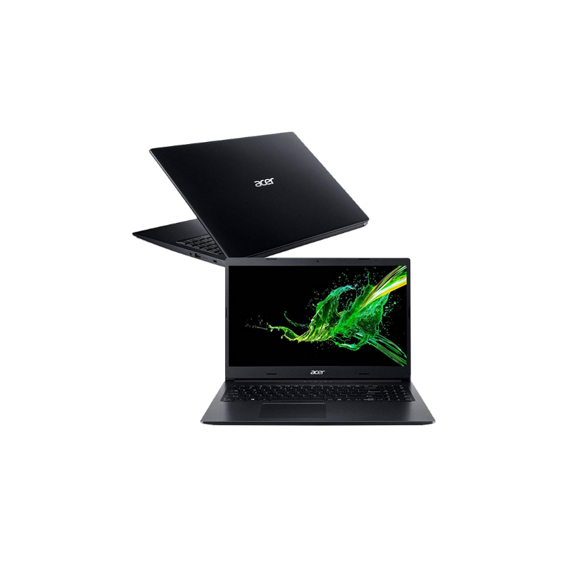 shoppi - Pc Portable ACER Aspire i7 10è Gén 8Go 1To Noir