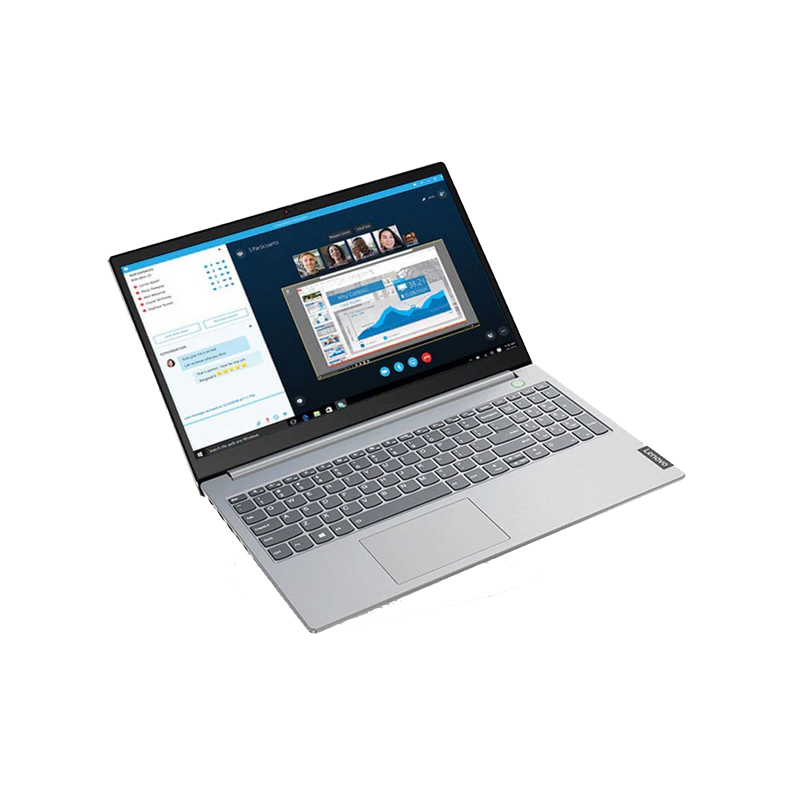 shoppi - Pc Portable LENOVO ThinkBook 15 i5 10è Gén 8Go 1To