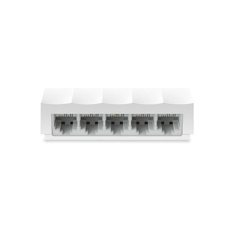 shoppi - Switch de bureau Tp-Link 5 ports 10/100 Mbps