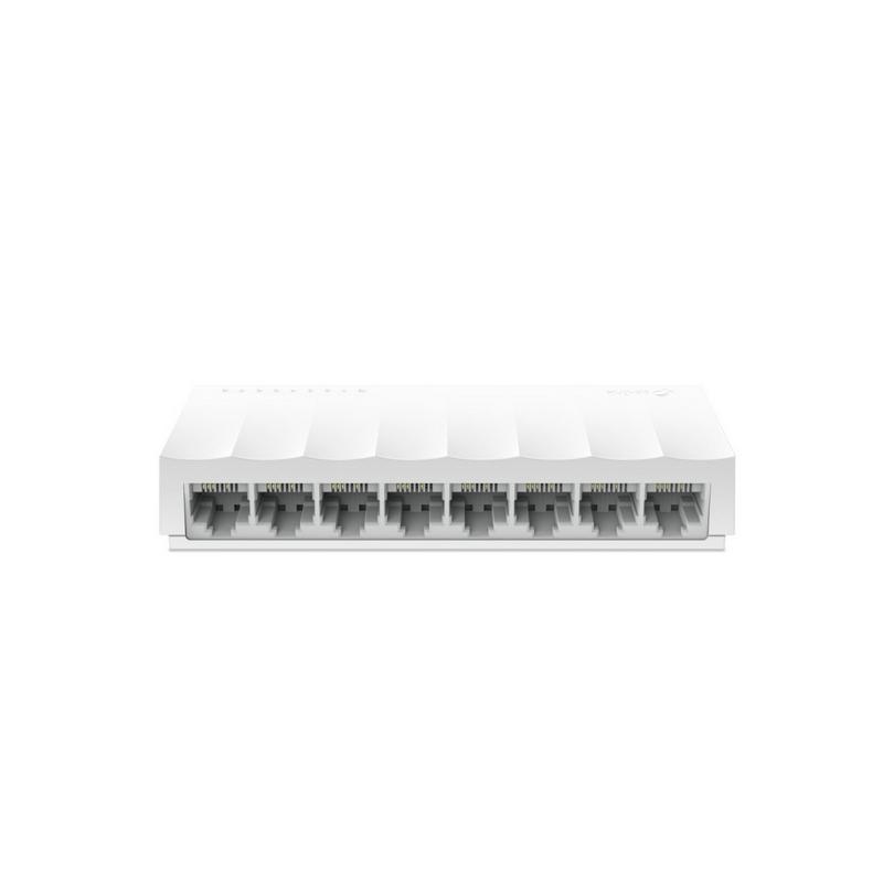shoppi - Switch de bureau Tp-Link 8 ports 10/100 Mbps
