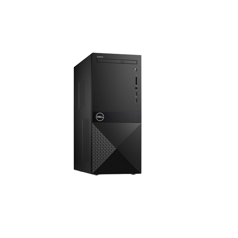 shoppi - PC De Bureau DELL VOSTRO 3671 i5 9è Gén 8Go 1To