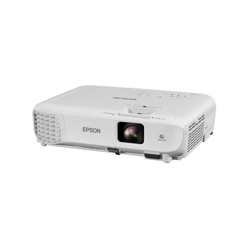 shoppi - Vidéo Projecteur EPSON EB-X05 XGA