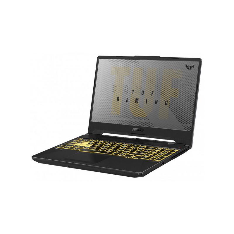 shoppi - PC PORTABLE ASUS TUF GAMING FX506LI / I5 10É GÉN / 8 GO