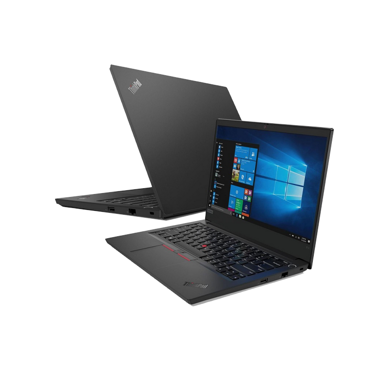 shoppi - PC Portable LENOVO ThinkPad E14 i5 10è Gén 8Go 1To