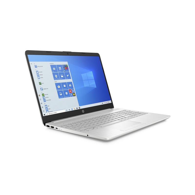 shoppi - Pc Portable HP 15-dw2017nk i7 10è Gén 8Go 512Go SSD