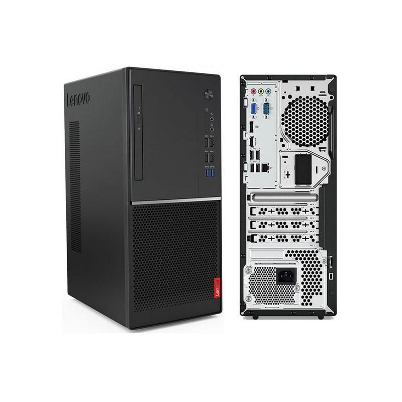 shoppi - PC de Bureau LENOVO V530 Dual-Core G5400 4Go 1To