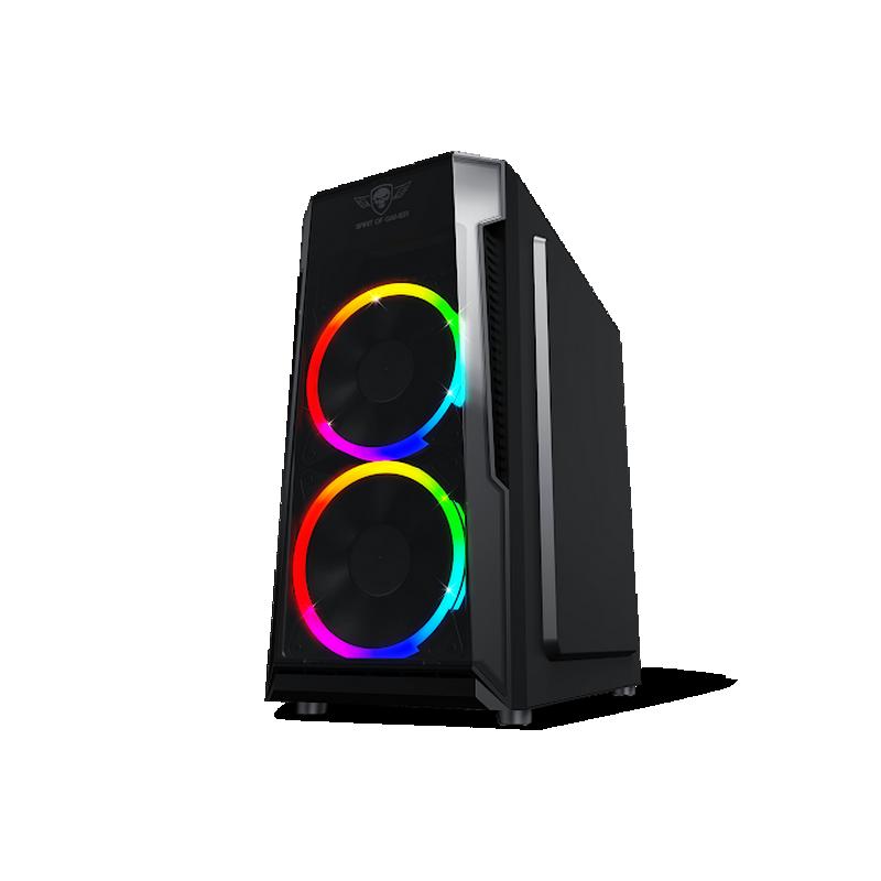 shoppi - Pc De Bureau Gamer SPIRIT I5-9400/8GB/GTX1650/SUPER 4G/1T