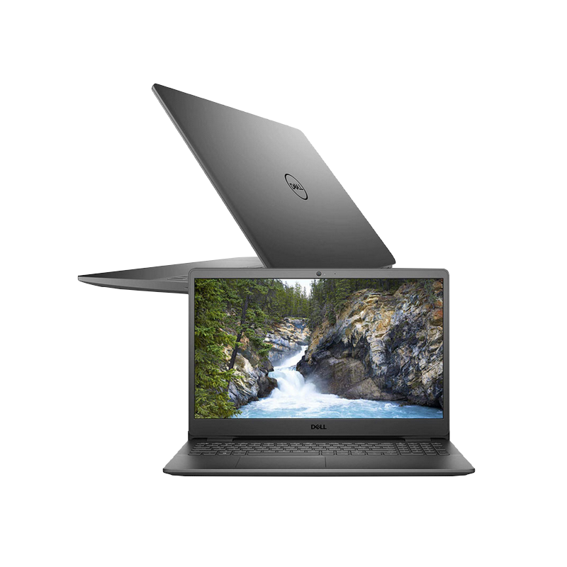 shoppi -  Pc Portable DELL Inspiron 3501 i3 10è Gén/4Go/256Go SSD
