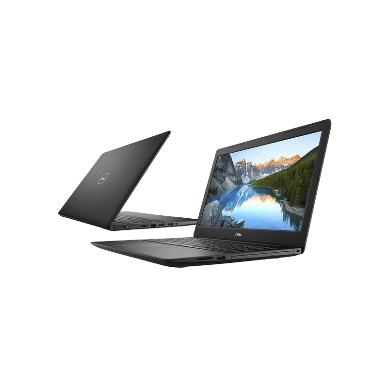 shoppi - Pc portable DELL INSPIRON 3583 / DUAL CORE / 4 GO